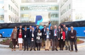 Paypal´s innovation tour