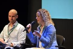 Vanessa Rosas, Innovation & Business Development Director, Televisa