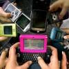 En 9 meses se dieron de baja más de un millón de líneas móviles en la Argentina