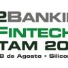 La innovación bancaria y tendencias fintech en Latinoamérica tienen cita en Silicon Valley