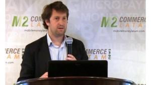 Enric Cabestany, M-commerce Director, Naranya
