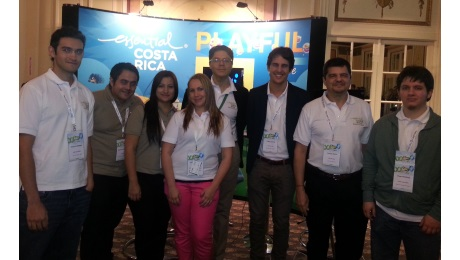 Delegación Costa Rica