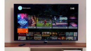 TV Phillips con Android L