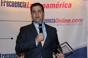 Javier Urdanpilleta, Vicepresidente Mobile Financial Services, Tigo El Salvador