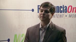 Tiago Novais, Market Engagement Manager, GSMA