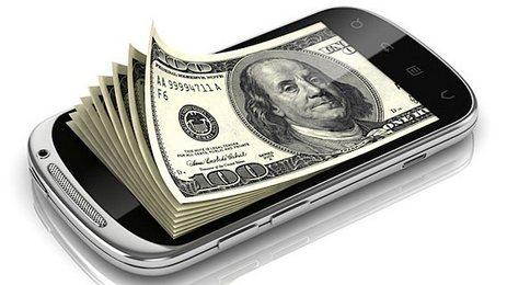 No bancarizados: motor del dinero móvil en Latinoamérica