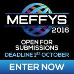Meffys 2016, 1 de diciembre 2016, Londres