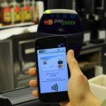 Pagos retail sin contacto superarán los mil millones de dólares para 2019