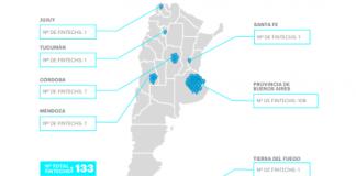 75% de las FinTech argentinas planea expandirse internacionalmente