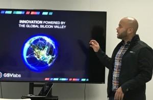 GSVLabs´s innovation tour